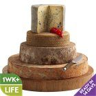 Ultimate Celebration Cheese Cake Waitrose does 3 from £75 to £200
