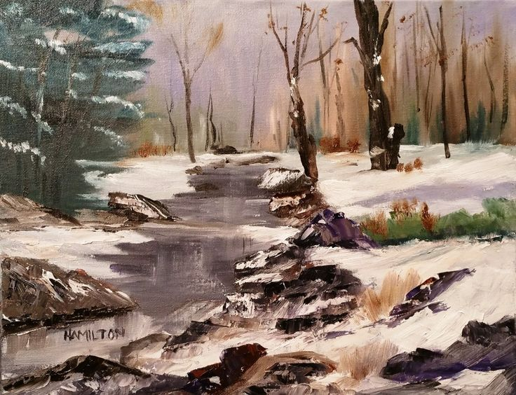 Oil Painting Classes Near