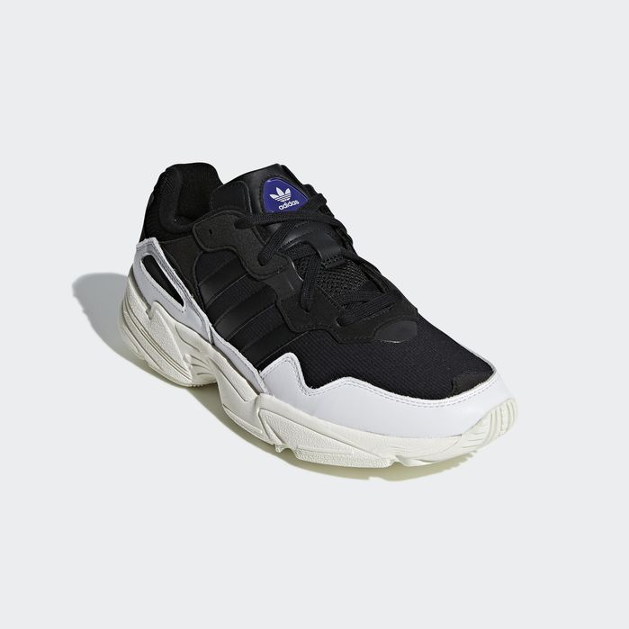 purchase cheap c37e1 1bd43 adidas Yung-96 Shoes in 2019   Products   Shoes, Nike shoes, Black adidas
