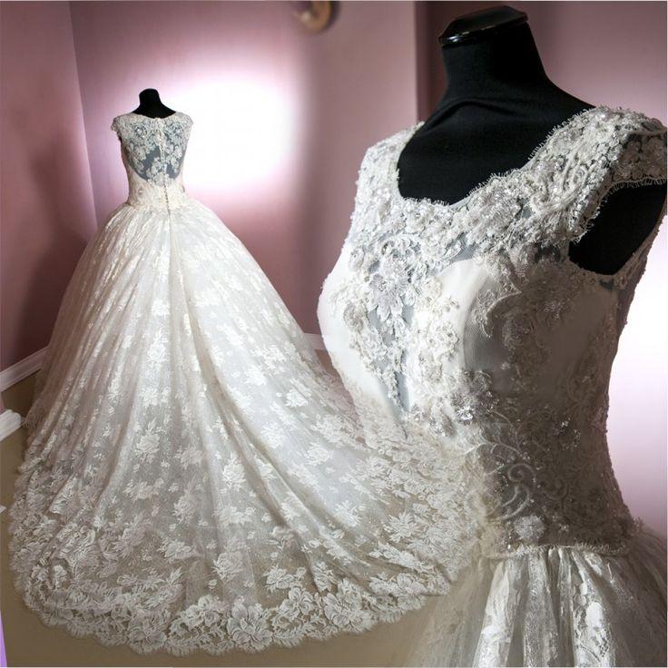 Dream - Abiti da Sposa - Oreliete Spose