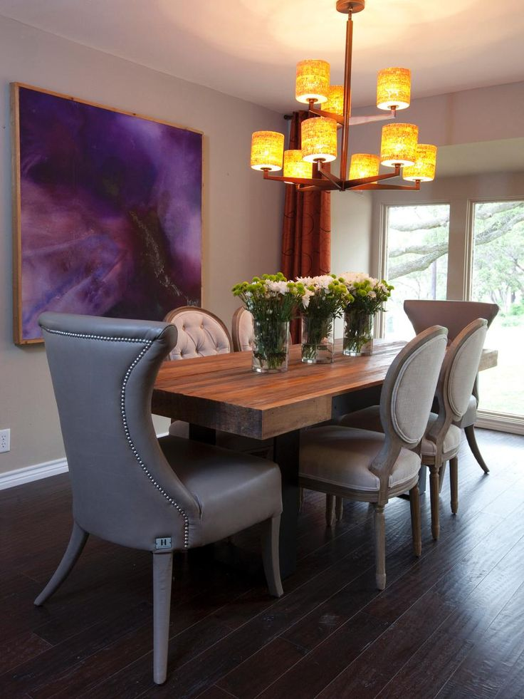 129 best Dining room images on Pinterest