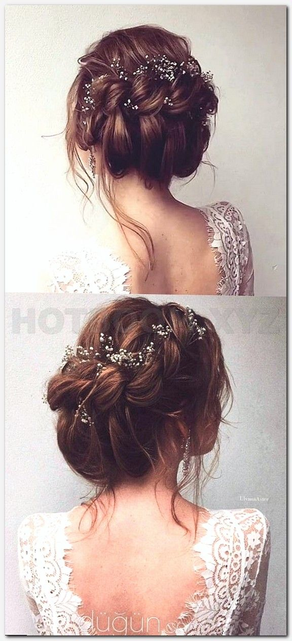 Long Styled Hair Curly Hair Haircuts Female Latest Haircut For