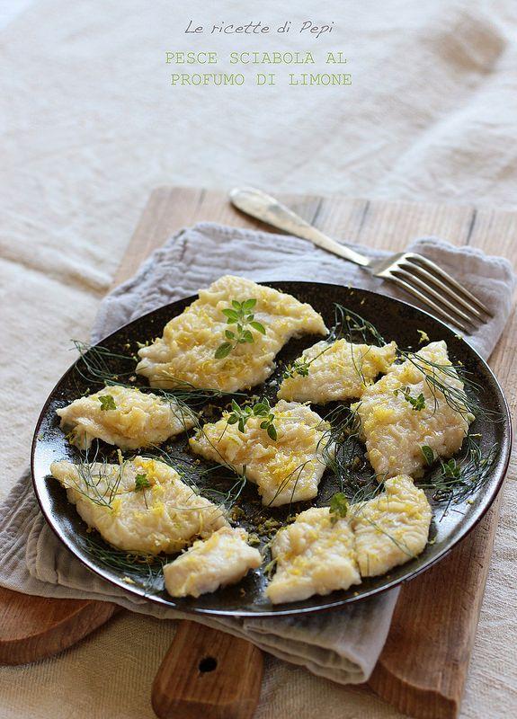 un pizzico di giallo… – Le ricette di Pepi. Il blog di Stefania Zecca