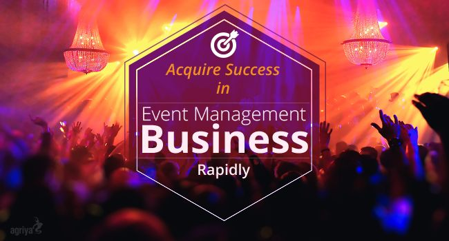 Ideal ways to attain immense success in ‪#‎event‬ management To know more: http://blogs.agriya.com/2015/04/21/ideal-ways-attain-immense-success-event-management/