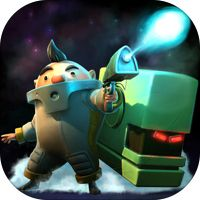 Tales From Deep Space par Amazon Game Studios