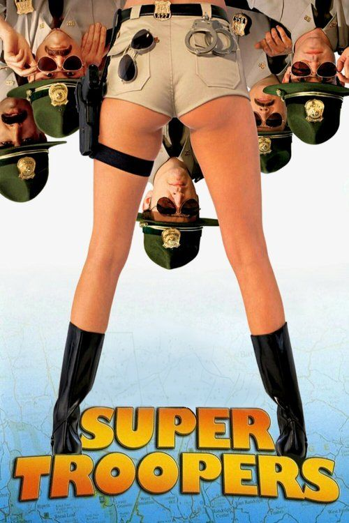 Super Troopers 2001 full Movie HD Free Download DVDrip