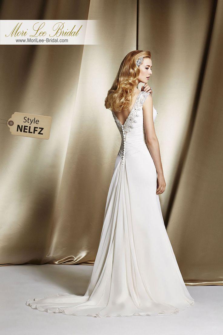 Dress Style NELFZ    Velvet Dress & Stole       Inventario de Bogotá Talla 12 Color Ivory