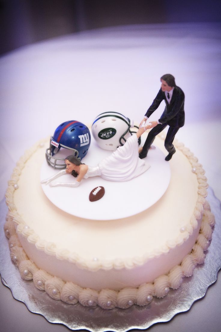 football wedding cakes 85 best bridal cake toppers for all images on 14399