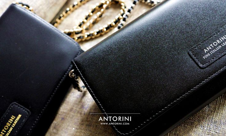 Antorini Ladies' Wallets: Luxury And Timeless Elegance 4 hours ago by Antorini