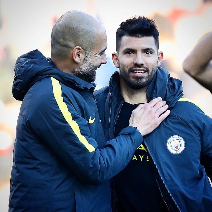 The Boss & Aguero