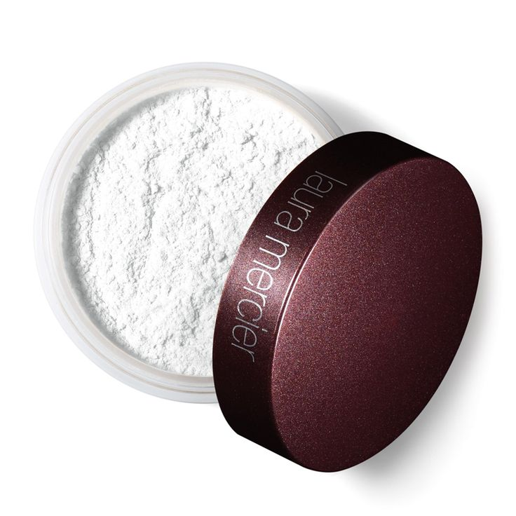 Laura Mercier Loose Setting Powder Invisible is a breakthrough in setting powder. A formula that works for all skin tones, from light to deep. The new powder contains unique light-... aaryn