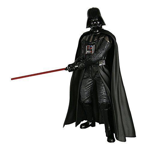Kotobukiya Darth Vader Return Of Anakin Skywalker Action Figure