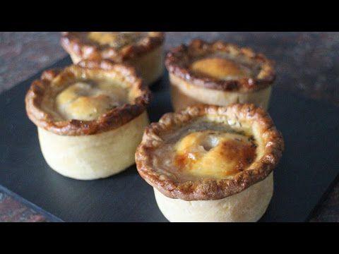 great british food website