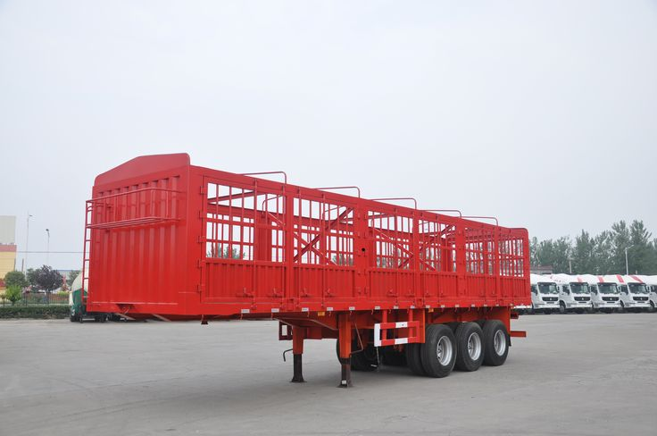 maowogroup.com Semi trailer have its own advantage and can categorized different types, choosing the right types of semi trailer will help your