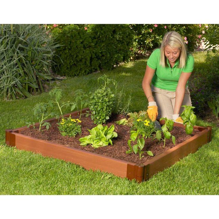 33 Best Images About Raised Garden On Pinterest Gardens 400 x 300