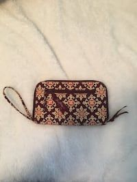 3630a998f35961 Used Vera Bradley Wallet for sale in Middletown | for sale | Vera ...