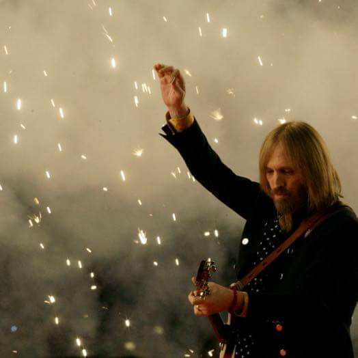 """""""...I won't say goodbye my friend, for you and I will meet again."""" - Tom Petty"""