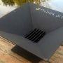 Очаг, уличный камин, костровая чаша-Archibox К664