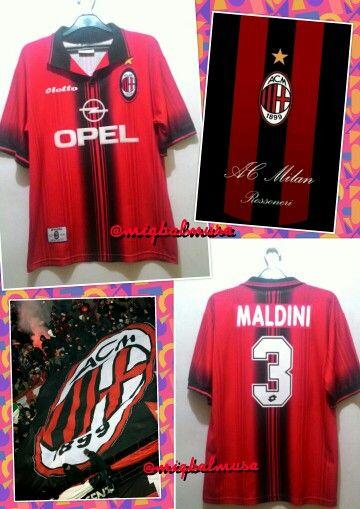 Milan 97