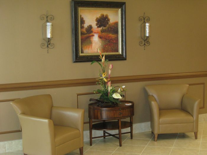 Foyer Decor St Jerome : Best images about first baptist church of st john on