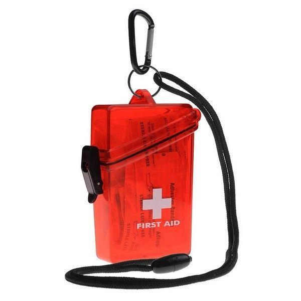 First Aid Travel Kit - Kids Travel Zone