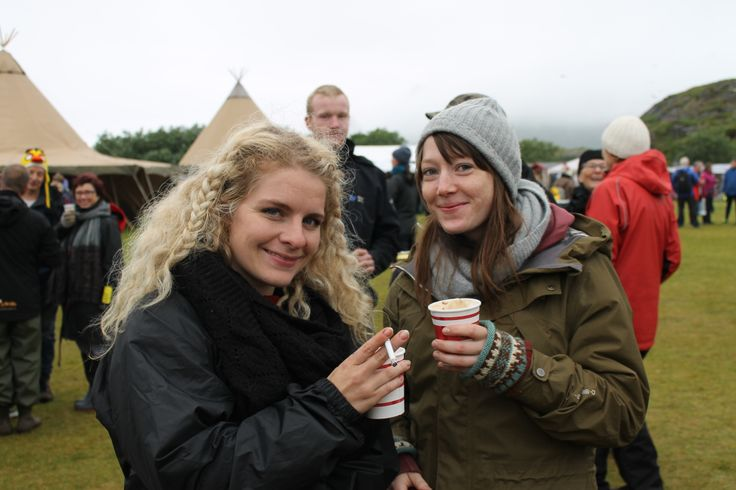 #Trænafestivalen on the island #Træna along #Kystriksveien. www.kystriksveien.no  #Helgeland