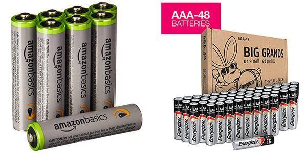 Top 18 Best Aaa Batteries Reviews In 2021 Top Brands Aaa Batteries Batteries Aaa