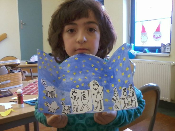 Tvoříme s dětmi ☺: zima