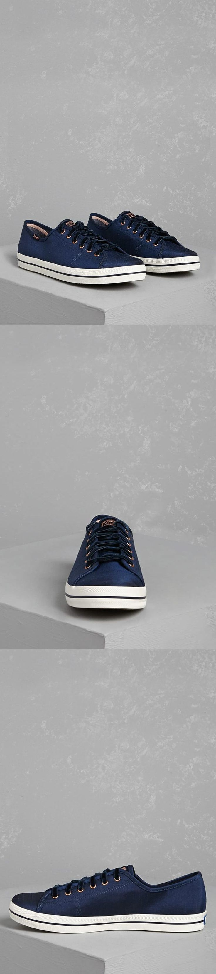 Keds Low-Top Tennis Shoes // 60.00 USD // Forever 21