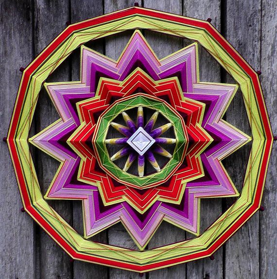 Mandala was made to order. The exact repetition is impossible. Order processing 2 weeks.