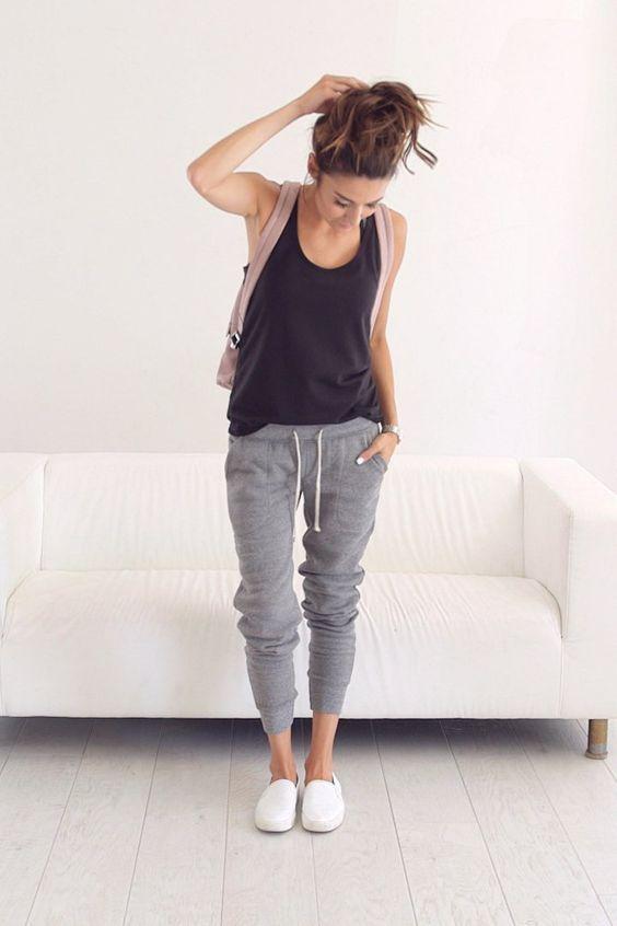 Te podrías vestir así mañana mismo.