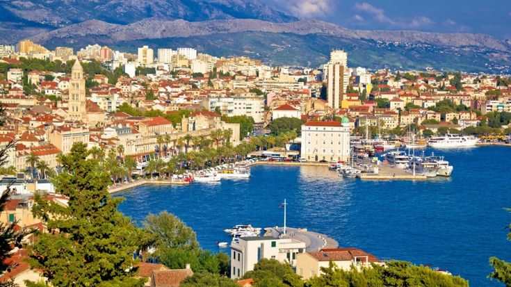 Crowd-free and stunning: Europe's eight most underrated cities