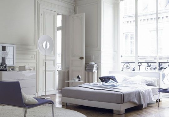 modern french design