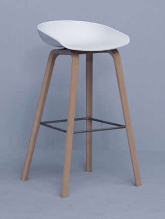 About A Stool: AAS 32 and AAS 33 - design Hee Welling - Hay 225 euros Scandinavian design.