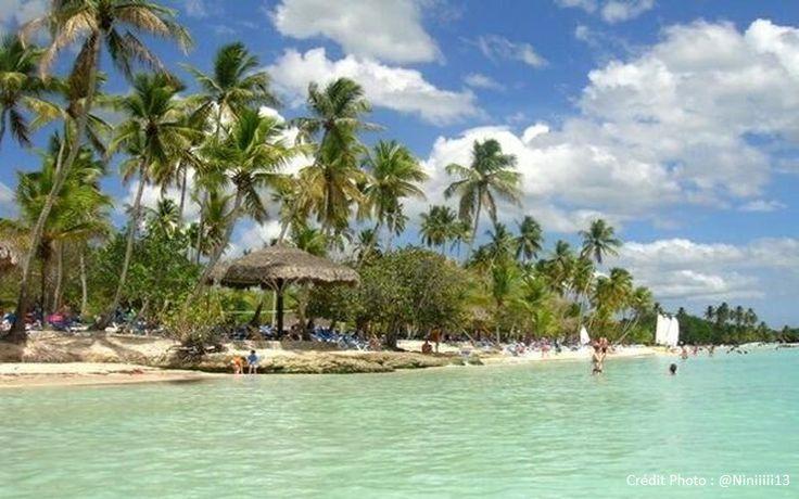 Cette superbe photo de bahahibe en r publique dominicaine - Prise republique dominicaine ...