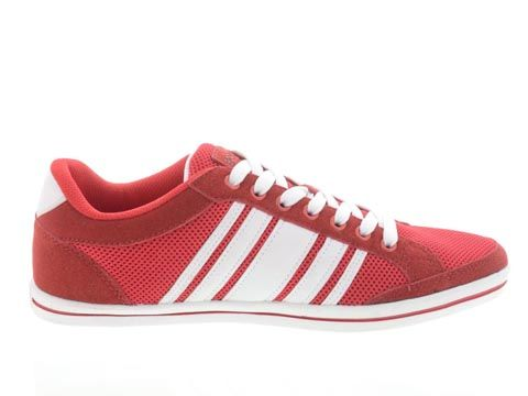 Skor - Boras: Select Stripe | Innersidan av skon