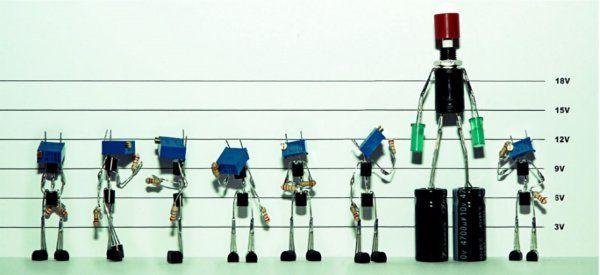 recycler-composants-electroniques-sculture-photo