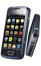 #Samsung Galaxy Beam I8520