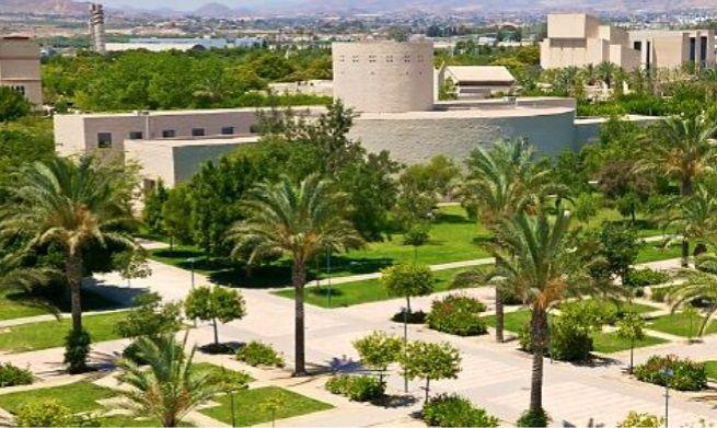 Facultad de Ciencias de la Salud. http://fcsalud.ua.es/