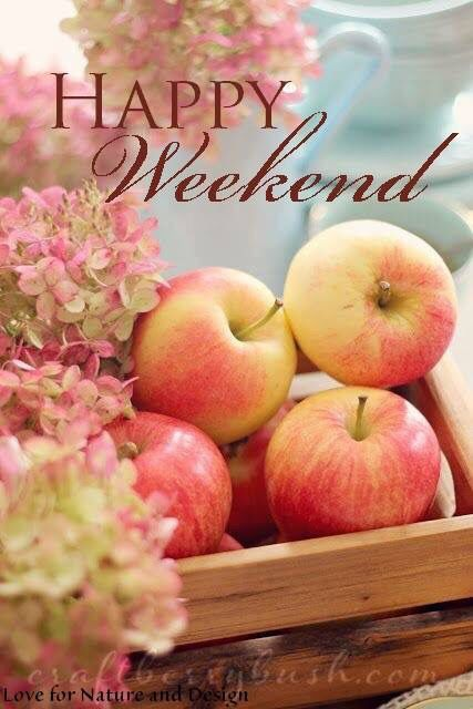 Happy Weekend! ❤️                                                                                                                                                                                 More