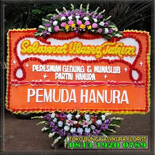 Toko Bunga Semarang - Asykura Florist di Semarang 081319200789 http://www.asykuraflorist.com/2017/09/toko-bunga-di-semarang-asykura-florist.html