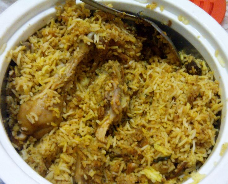If there is one dish that stole many hearts and is authentic to the Hyderabadi region, its most certainly Chicken Dum Biryani !! Now who doesnt love biryani??!!! But making biryani is usually not s…