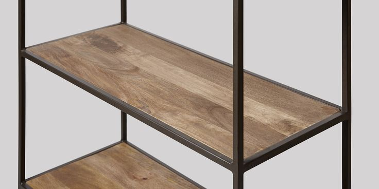 Beck Shelving Unit | Swoon Editions