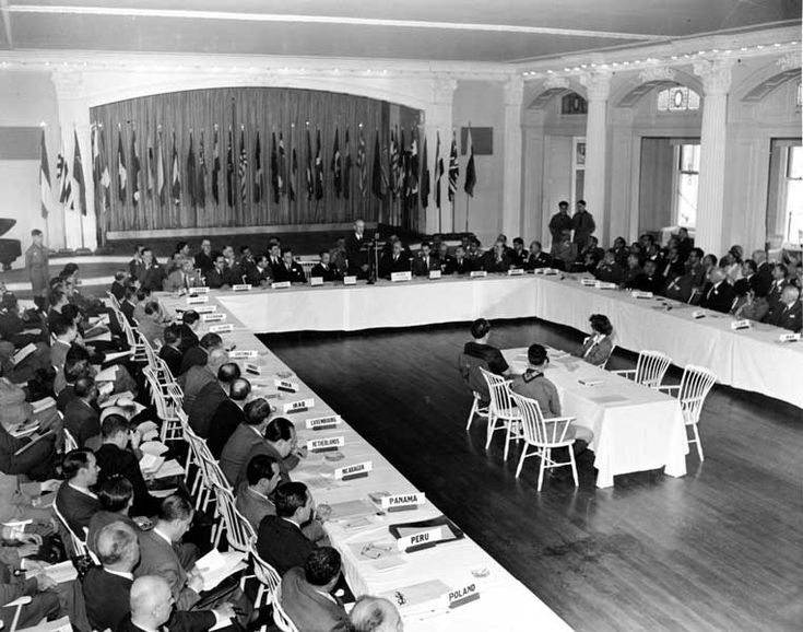 the bretton woods system essay Why did the bretton woods system come to an end the bretton woods system was created in july 1944 by the united states and its allies in order to formulate a plan.