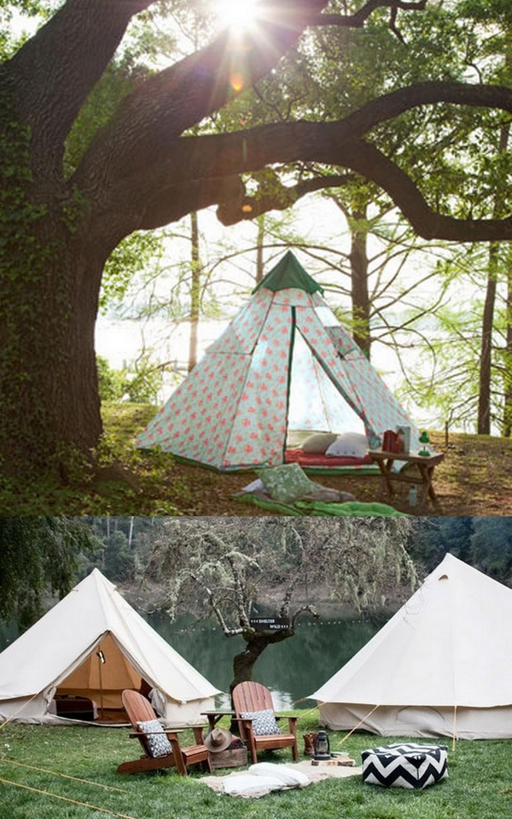 116 best backyard camping images on pinterest backyard camping