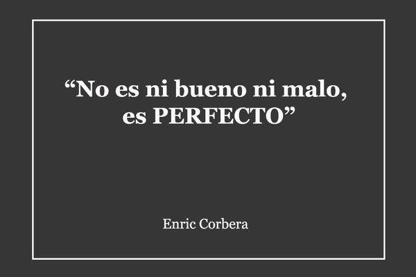Tweets con contenido multimedia de Enric Corbera Sastre (@EnricCorbera) | Twitter