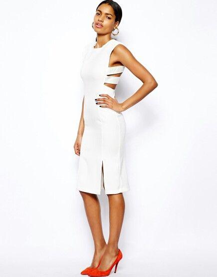 Solace london lezark dress up who