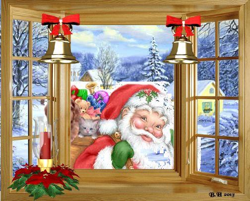 God Jul..Made by me, Berit Haukereid