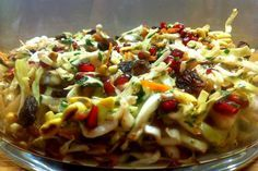 Η σαλάτα του μαραθώνιου | Κουζίνα | Bostanistas.gr : Ιστορίες για να τρεφόμαστε διαφορετικά