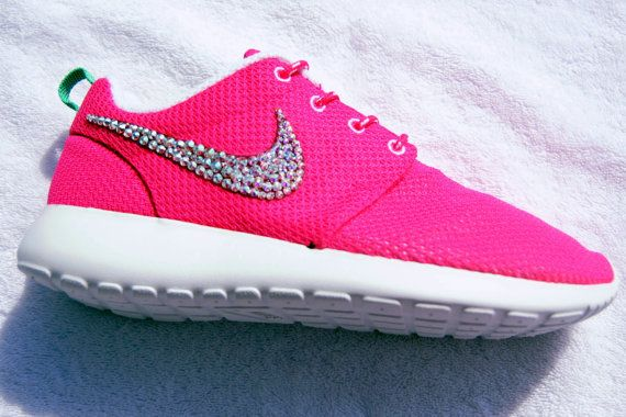 Nike Roshe Run - Women on Etsy, $140.00